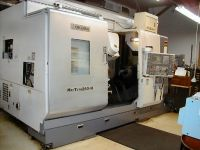 CNC draaibank OKUMA MACTURN 250-W 2S