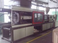 Plastics Injection Molding Machine KUASY 2500/400