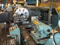 CNC-Drehmaschine MORI SEIKI LL-7