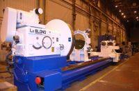 CNC raskaiden sorvi LEBLOND 8460