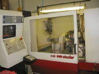 Cylindrical Grinder STUDER S 35