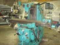 Horizontal Milling Machine K T 307-S 12