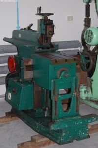 Shaping Machine ZSM PAB 40 1990-Photo 2