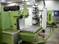 CNC φρέζα HERMLE UWF 900 E