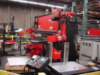 CNC Hydraulic Press Brake AMADA ASTRO 100 MH