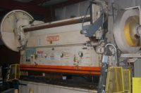 Mechanische kantpers CINCINNATI 90 TON
