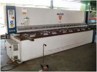 Hydraulic Guillotine Shear ADIRA GHS-0540
