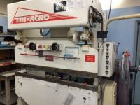 CNC Hydraulic Press Brake TRI-ACRO 35-6