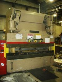 CNC Hydraulic Press Brake CINCINNATI 90 CB II 6