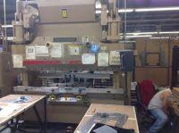 CNC prensa hidráulica CINCINNATI 90CBII6