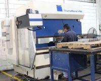 CNC prensa hidráulica TRUMPF TRUMABEND V 85