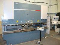 CNC prensa hidráulica DURMA AD-E 3090