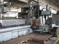 Portal Planing Machine STANKO IMPORT 7A212