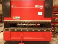 CNC Hydraulic Press Brake AMADA HDS-1303 NT