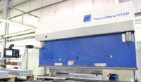 CNC Hydraulic Press Brake TRUMPF V 130 X