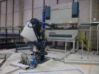 CNC prensa hidráulica SALVAGNINI CPR135-3000