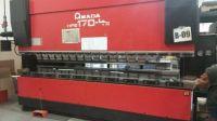 CNC prensa hidráulica AMADA HFE-1704S/7