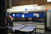 CNC Hydraulic Press Brake TRUMPF V 170