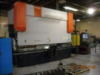Prensa plegadora hidráulica CNC BYSTRONIC XPERT 200 X 4000