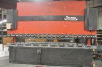 Prensa plegadora hidráulica CNC AMADA HFB 2204