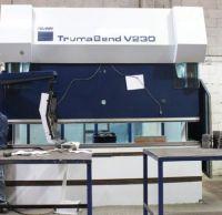 CNC prensa hidráulica TRUMPF TRUMABEND V 230 X