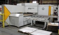 CNC taittokoneessa RAS MULTI-BEND CENTER 79.26