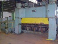 Prostowarka WMW UBR 16X2500/1-10