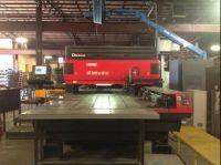 2D laser AMADA PULSAR LC 2415 NT 4