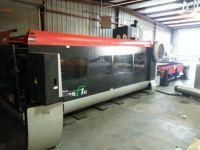Laserschneide 2D AMADA LC 3015 F1 NT