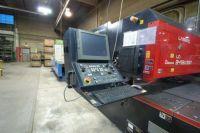 2D Laser AMADA PULSAR 2415 A3 NT 2004-Photo 2