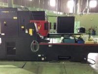 2D Laser AMADA PULSAR 2415 NTA 4 2009-Photo 6