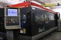 Laserschneide 2D AMADA 6KW LC-3015F1NT