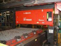 Laser 2D AMADA ALTAIR LC 2412 3 KW