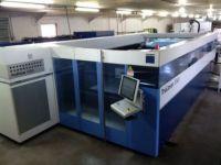 Máquina de corte por láser 2D TRUMPF L 3040