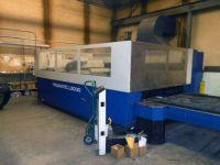 Máquina de corte por láser 2D TRUMPF TCL-3030