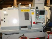 CNC Lathe HAAS SL-20 TB 2002-Photo 2