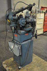 Werkzeugschleifmaschine K O LEE PLAINSMAN B 360 1979-Bild 4