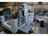 Horizontal Boring Machine HYUNDAI KBN 135