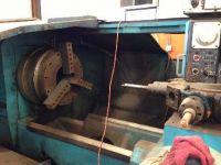 CNC Lathe MAZAK POWER MASTER 1100