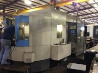 CNC Horizontal Machining Center TOYODA FA-630