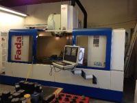 CNC verticaal bewerkingscentrum FADAL VMC 6030 HT