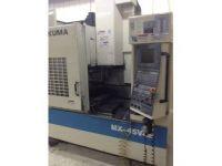 CNC-työstökeskus OKUMA MX-45 VAE
