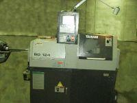 CNC automaattinen sorvi TSUGAMI BO 124