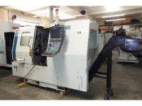 CNC soustruh HURCO TM 8