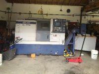 CNC-Drehmaschine MORI SEIKI SL 250 B/500