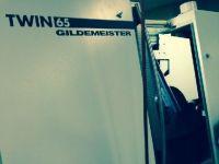 Tokarka CNC Gildemeister TWIN 65