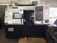 CNC Lathe MAZAK QUICK TURN NEXUS 250 II