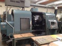 CNC-Drehmaschine MORI SEIKI SL-5A
