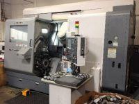 CNC-sorvi OKUMA MACTURN 250-W