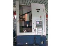 CNC Vertical Lathe YOU JI YC-6010 ATC
